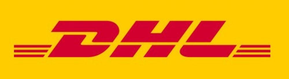 Dhl Logo Small