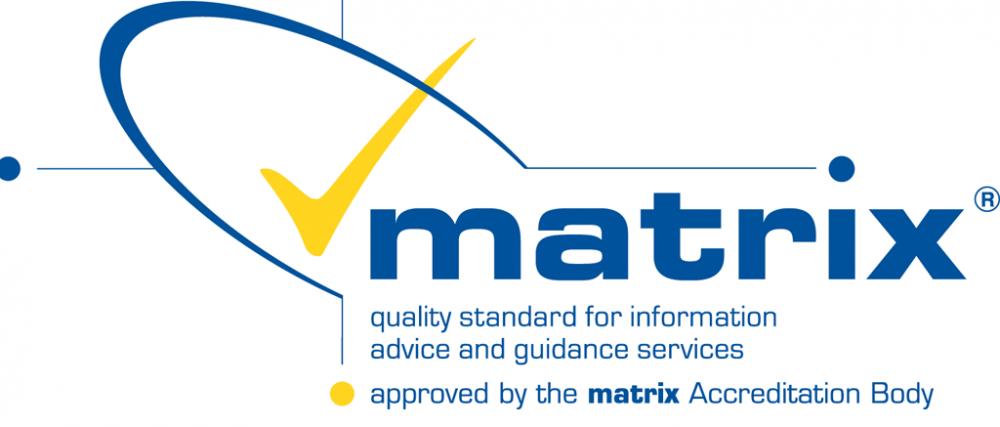 Matrix Banner 1
